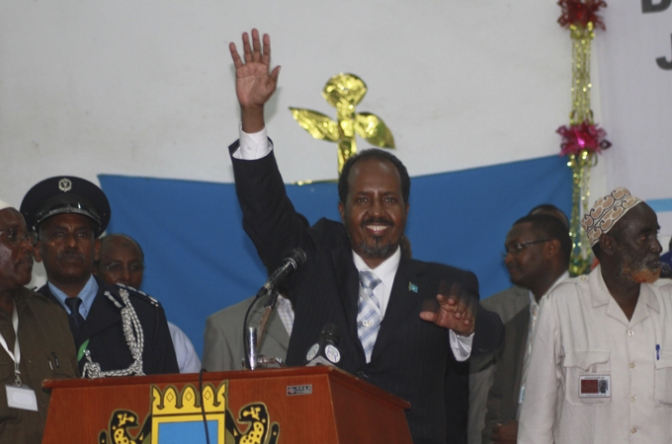 Editorial: Let the world not step back from helping Somalia