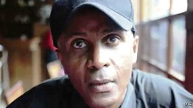 Jailed Ethopian Journalist Eskinder Nega Speaks Out