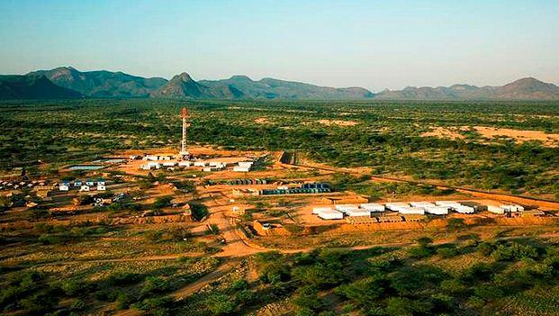 Chaos looms over oil revenue in Kenya