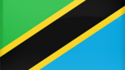 tanzanai flag