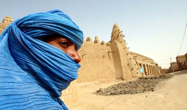 Mali rebels call for ICC investigation