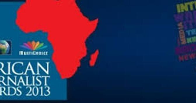 CNN MultiChoice African Journalist Awards 2013 now open for entries