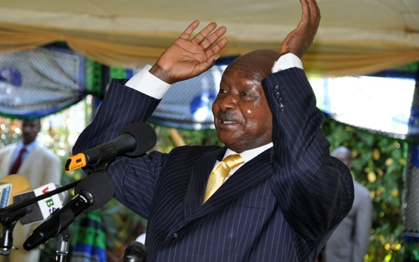Museveni vs landlords round two: Who will win the land war?