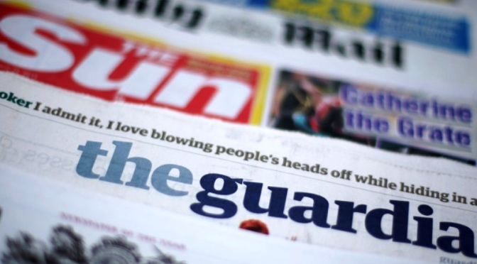 Regulating the UK media sends the wrong signal to Africa