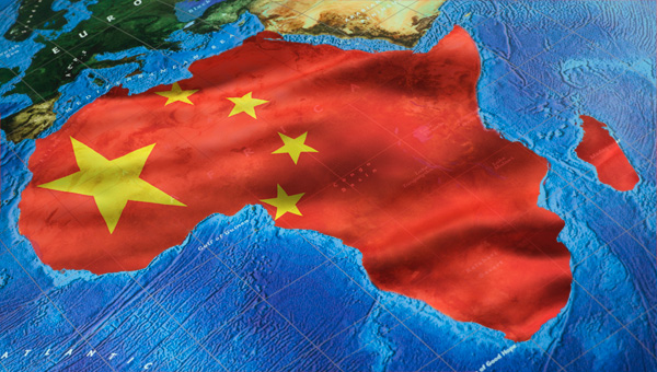 China in Africa – call for story proposals