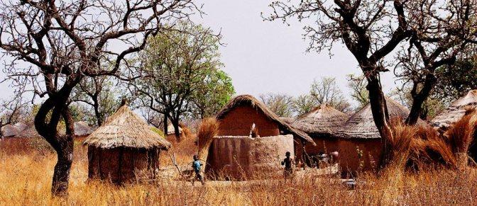 Ghanaians ban 'spirit child' killing