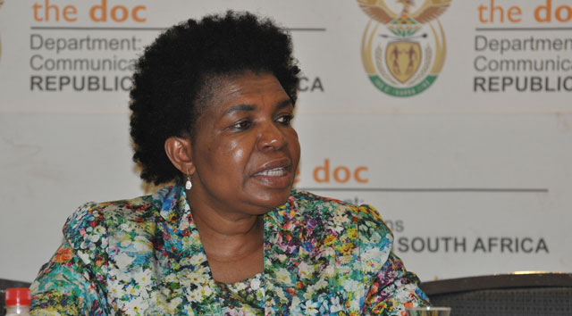 South Africa: Sunday Times rejects Minister's accusations