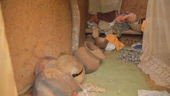Busted: The Messiah of Mentukwa, Ghana