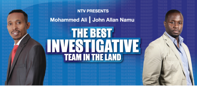 Two investigative journalists threatened in Kenya