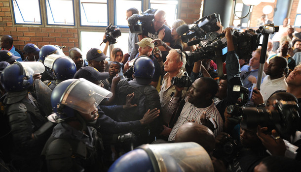 Is Africa's investigative journalism on its deathbed?