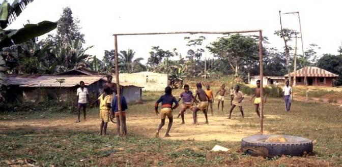 FIFA Investigates Use of Soccer Development Grant to Gabon