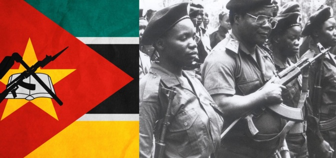 mozambique-renamo