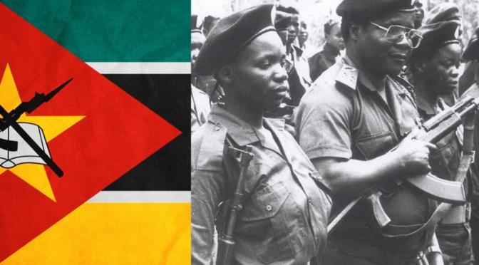 Renamo threatens Mozambique economic take-off