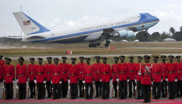 Will Obama`s $7bn deal shake China in Dar?