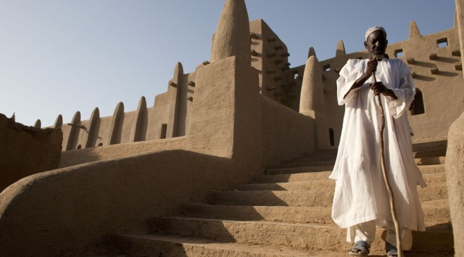 Media sector in Mali witnesses steady recovery