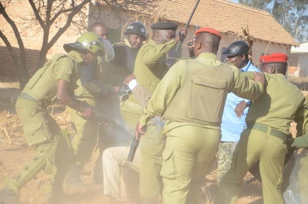 tanzania beatings