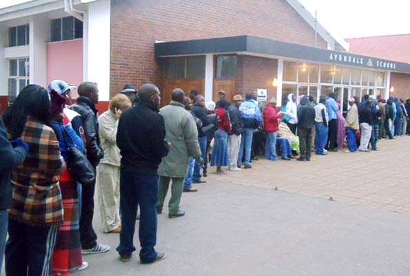 Zimbabwe polls: How I saw it