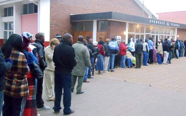Zimbabwe polls: How I saw it