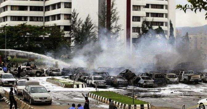 A difficult fight against Boko Haram in Nigeria