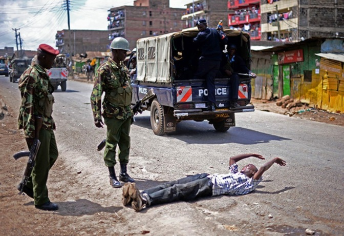 Kenya: Inside Story – Call the Executioner Part 2