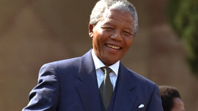 A tribute to Nelson Mandela: highlights of memorial