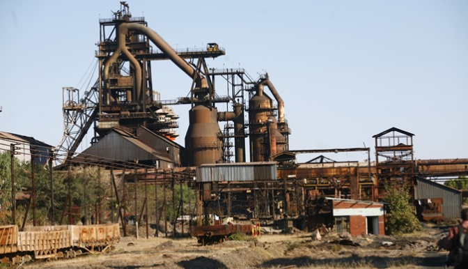 BRICS seen from a weakening Zimbabwe